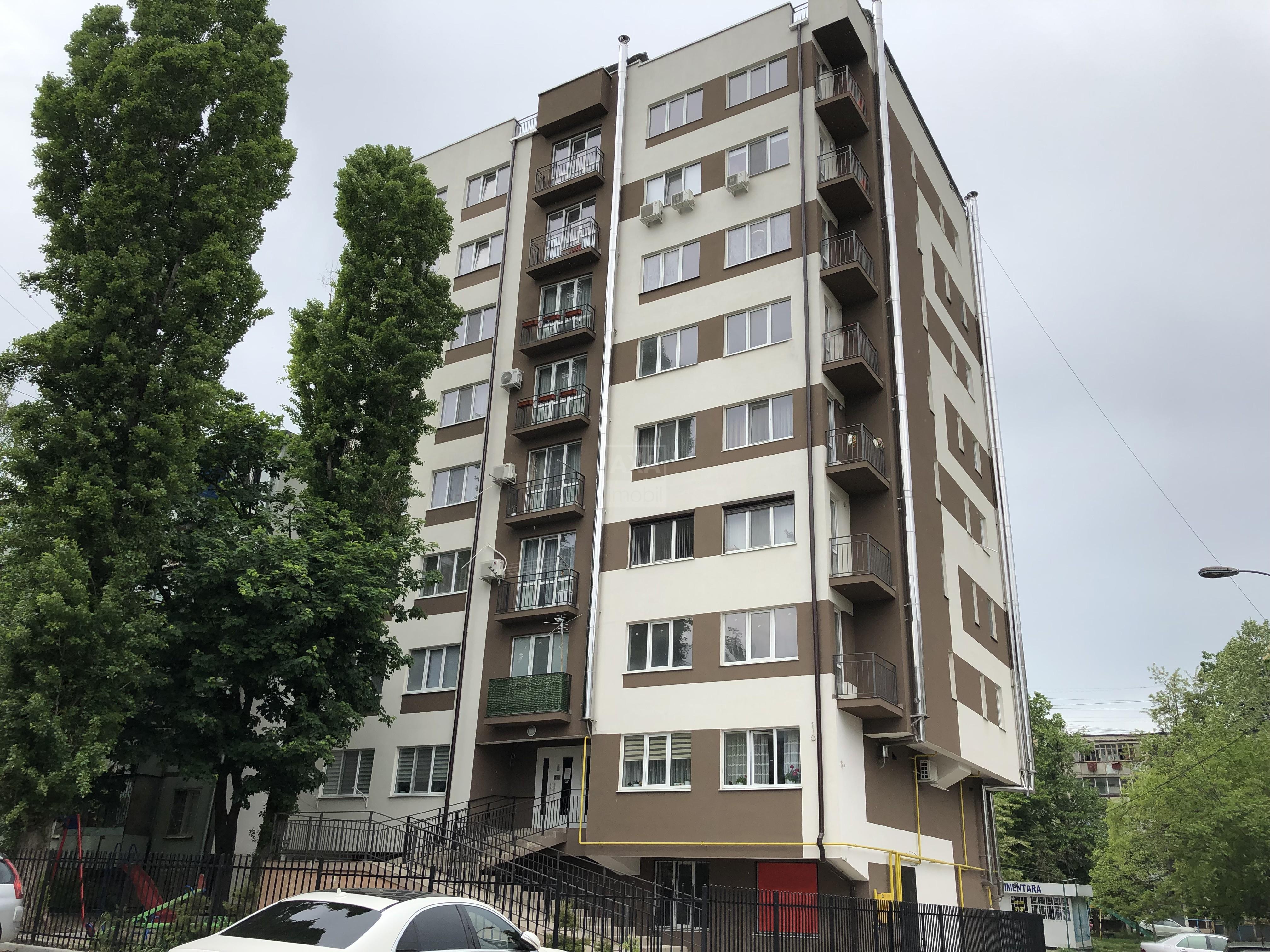 Buiucani, Sucevita Street