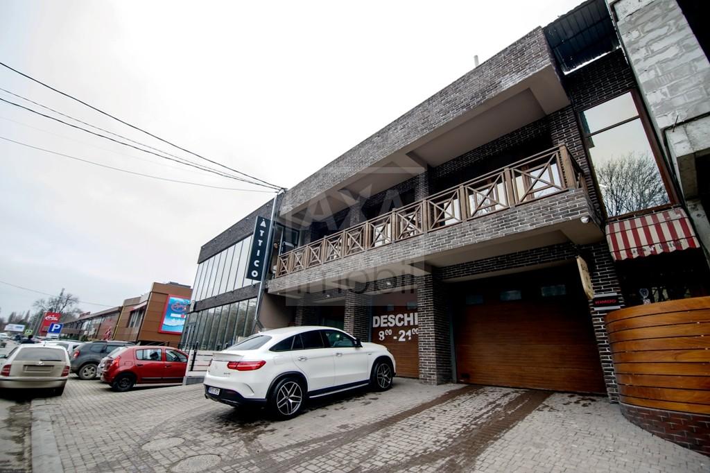 Rascani, Nicolae Dimo Street