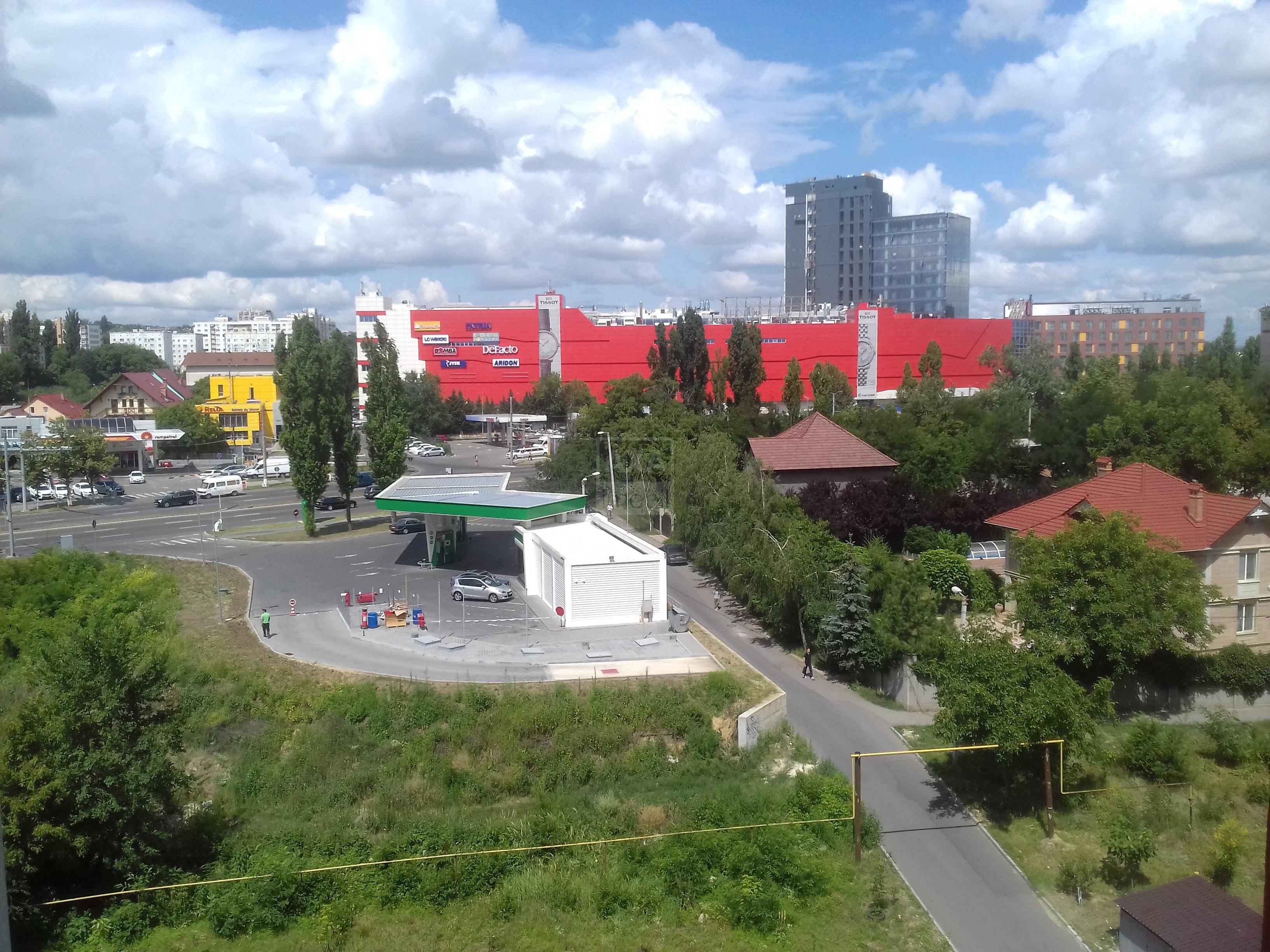 Центр, ул. Мелестиу