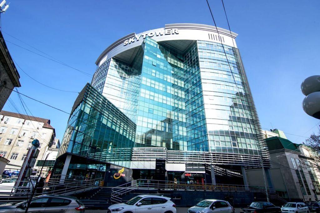 Center, Vlaicu Pârcălab Street