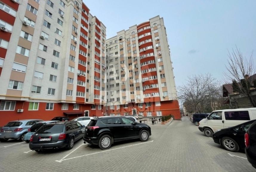 Centru, str. Constantin Vârnav