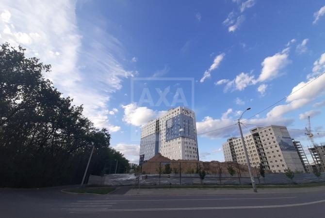 Ciocana, Ion Dumeniuc Street