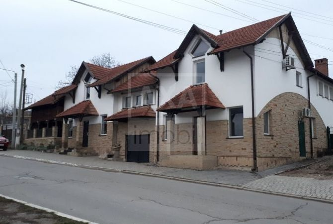 Strășeni, str. Mihai Eminescu