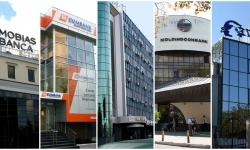 Список банков, участвующих в проекте «Прима Касэ»: КРЕДИТНЫЙ КАЛЬКУЛЯТОР