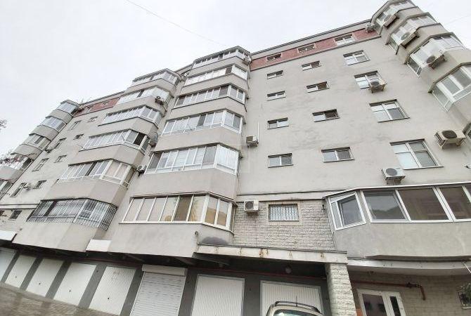 Центр, ул. Михай Еминеску