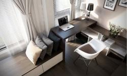 Cum îți amenajezi un birou în propria casă?