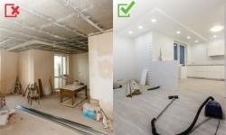 5 avantaje ale unui apartament cu reparație la cheie