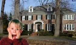 Tur virtual prin casa lui Kevin McCallister