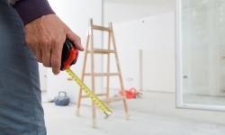 Reparații interzise în apartamente
