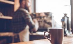 3 sfaturi: Cum îţi deschizi o cafenea?