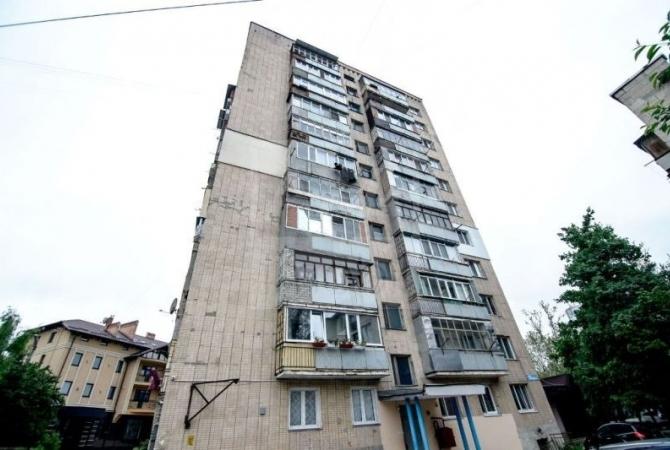 Скулянка, ул. Каля Ешилор