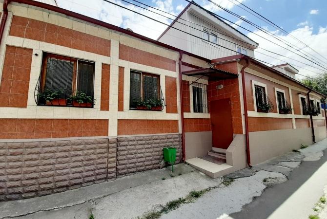 Центр, ул. Сфынтул Георге