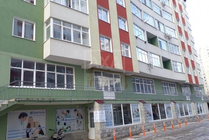 Ciocana, bd. Mircea cel Bătrân
