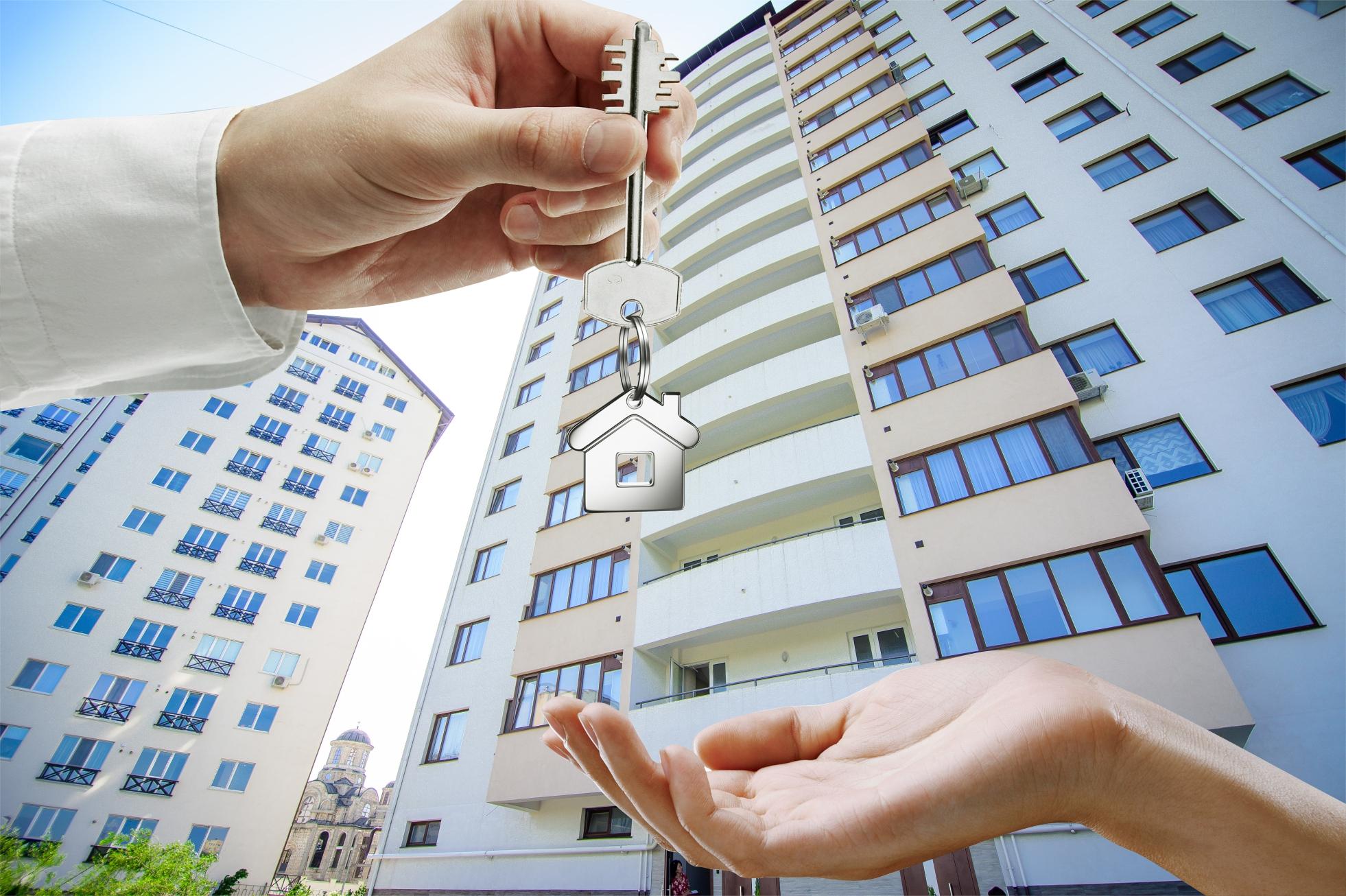 Procurăm apartament in bloc nou. Cum alegem corect?