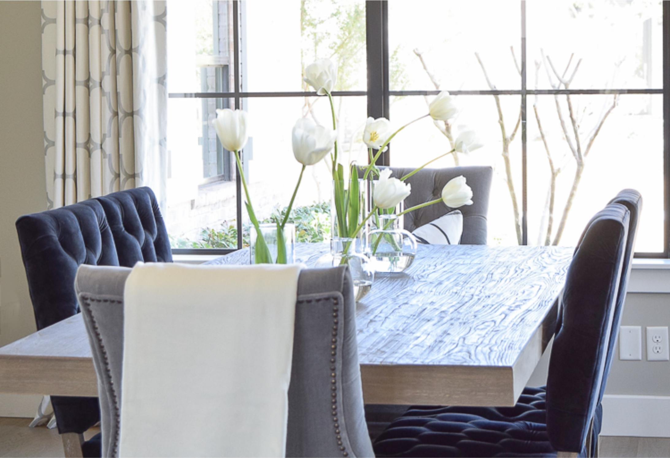 7 modalități de a aduce primăvara în casa ta!