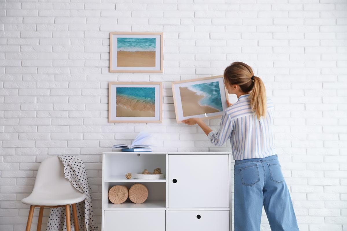 5 idei simple de reamenajare a locuinței