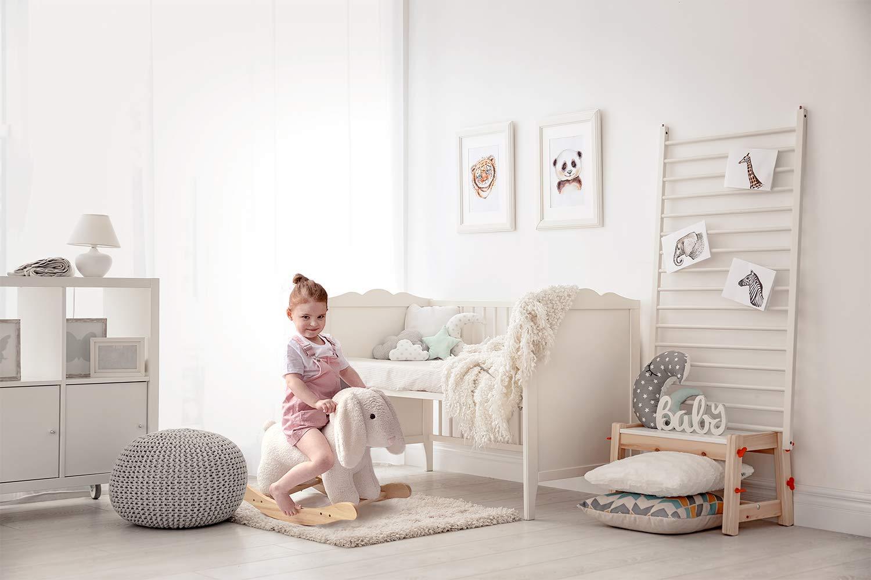 Sfaturi și idei de amenajare pentru camera copilului tău