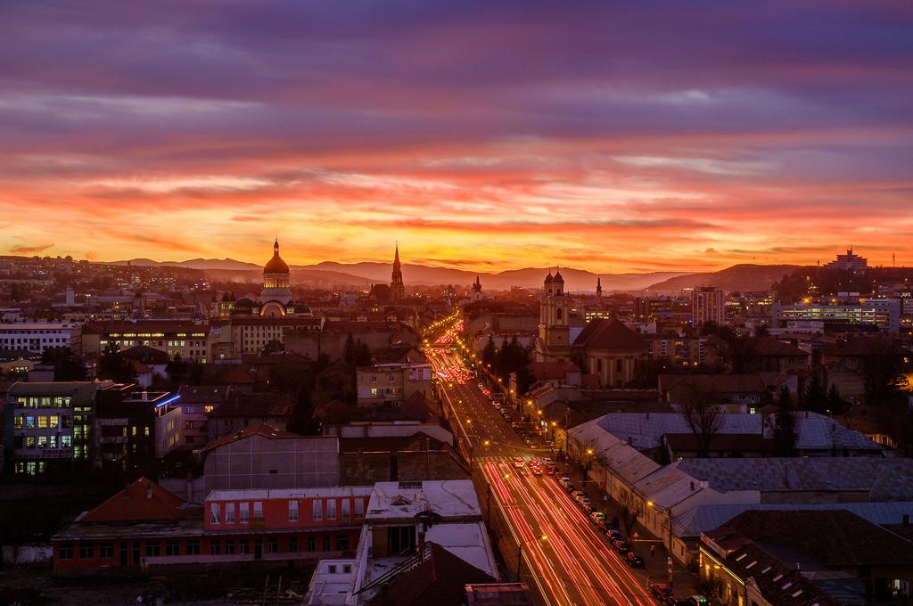 Te-ai gândit să te muți în Cluj-Napoca?